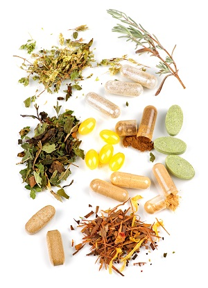 Home Remedies Using Herbs